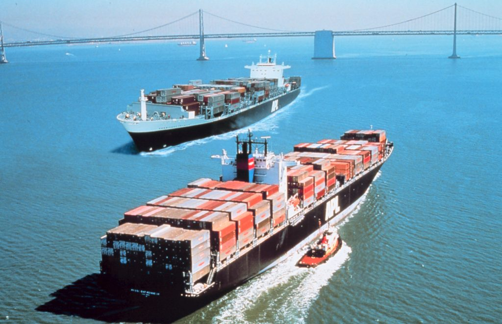 importer regulation changes for marine insurance - seeman holtz