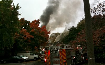 Apartment Fire Brings Renters Insurance To The Forefront For Displaced