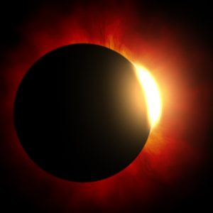 solar eclipse dangers on our roads