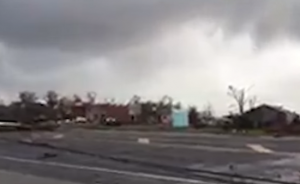 the threat of storm damage - seeman holtz property and casualty