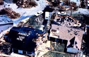 a look back on hurricane andrew