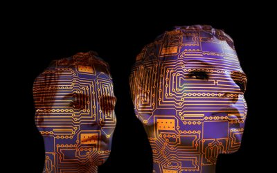 Don't Worry! Artificial Intelligence Won't Replace Local Insurance Agents